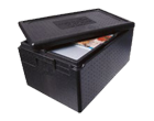Transportbox ThermoBox 62,5x42,5x30cm innen
